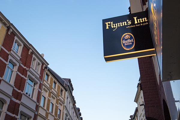 Flynns Inn Bonner Altstadt