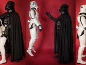 Vader Trooper Love