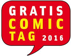 gratis comic tag 2016