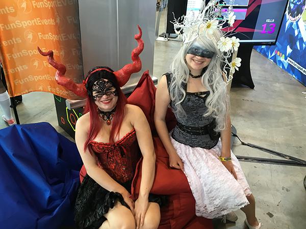feengeister cosplay