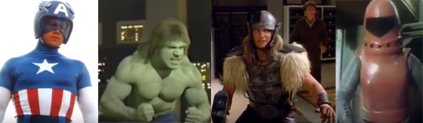the avengers 1978