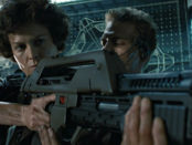 Aliens M41A Pulse Rifle Ripley
