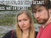 Irland Quest