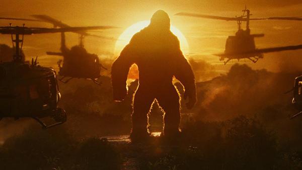 Kong: Skull Island ist eine unlogische und langweilige Monstergurke
