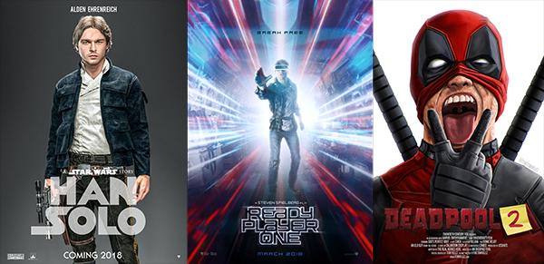 Die Besten Kinofilme 2018