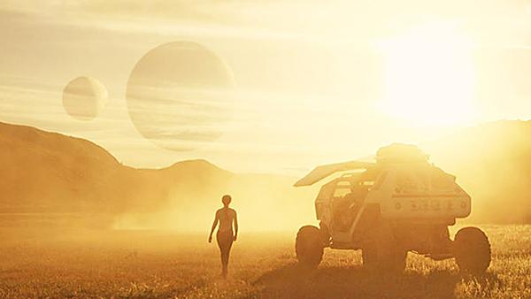 Lost In Space Staffel 1 Killerroboter Sucht Festen Freund