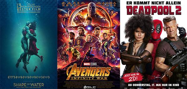 Kino Neuerscheinungen 2019